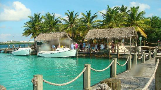Renaissance Aruba Resort Island