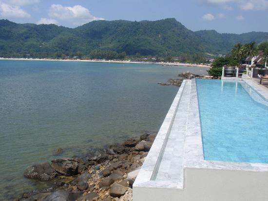 Cape Sienna Hotel & Villas: Sienna Rocks pool