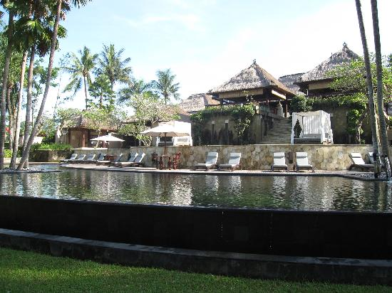 The Ubud Village Resort & Spa: プール