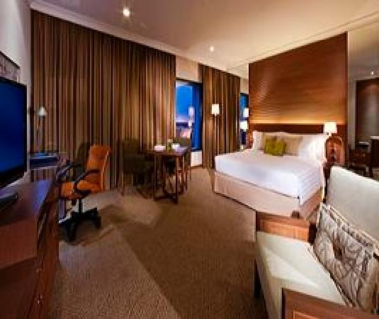 Dusit Princess Srinakarin: Executive Plus Junior Suite