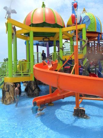 新库塔水上乐园