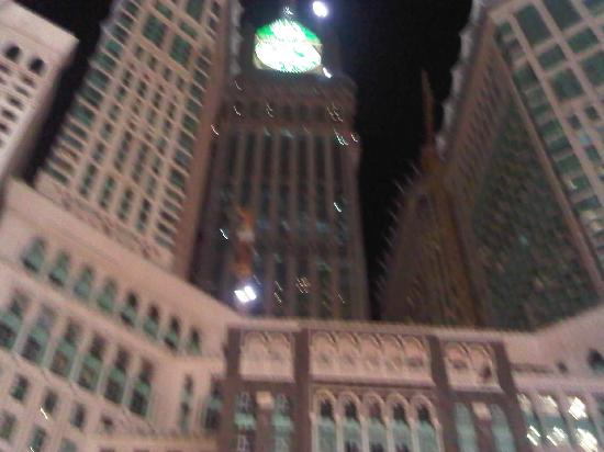 Makkah Clock Royal Tower, A Fairmont Hotel: The Tower