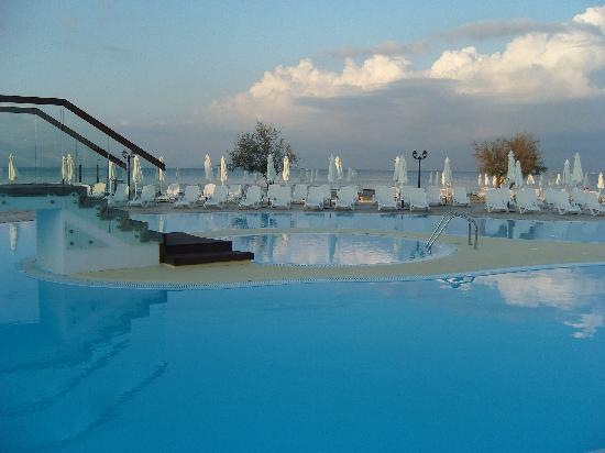 Mayor Capo Di Corfu: Hotel Pool
