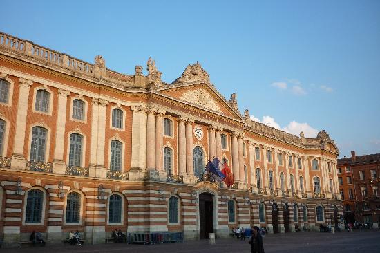 IBIS TOULOUSE CENTRE (France) - Hotel Reviews, Photos   Price Comparison -  TripAdvisor e71be7c24627