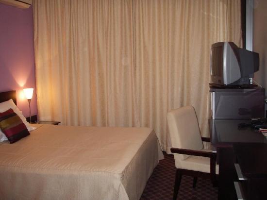 Hotel Sumadija: Zimmer