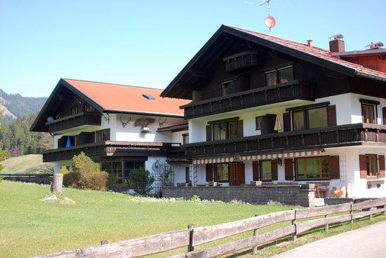 Hotel Stillachtal