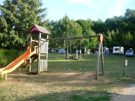 Proissans, Frankrike: Les jeux pour enfants