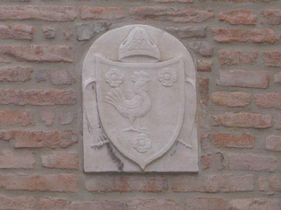 B&B Ca' Del Gallo: Logo