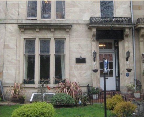 Photo of Seton Guest House Glasgow