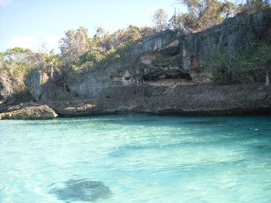 Bayahibe, Dominican Republic: saona