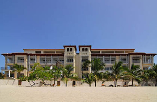 Beach Palace Cabarete