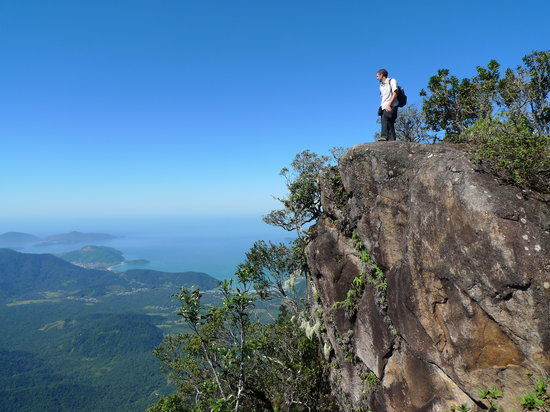 Sao Luiz do Paraitinga, SP: Astonishing view during hikes