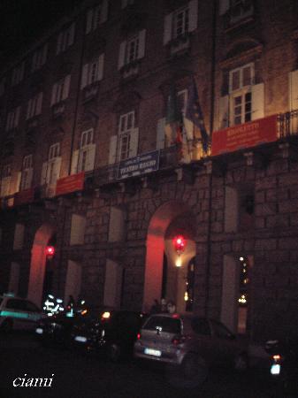 Teatro Regio di Torino : テアトロ・レージョ