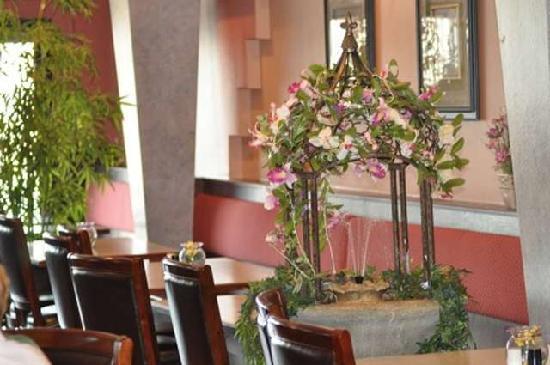 Levi's Restaurant & Catering