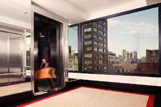 Hotel Pulitzer Buenos Aires: detalle