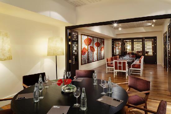 hotel aspen suite buenos aires:
