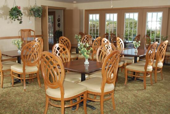 Country Inn & Suites by Radisson, Mesa, AZ: Dining Room