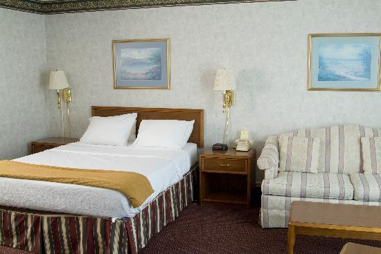 Plaza Hotel and Suites: Clean and comfortable Guest Rooms