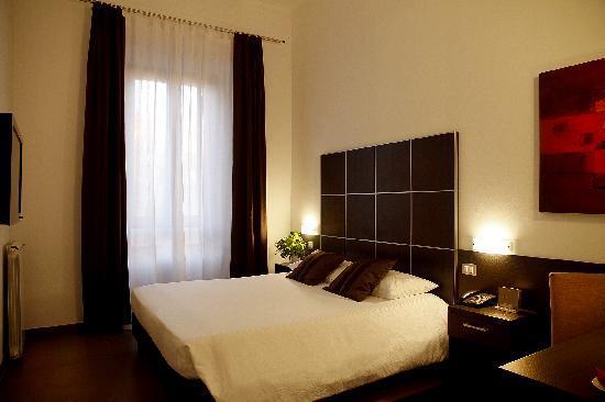 Le M Apartment: Standard Room