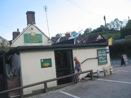 The Farmers Boy Inn: Farmers Boy Inn