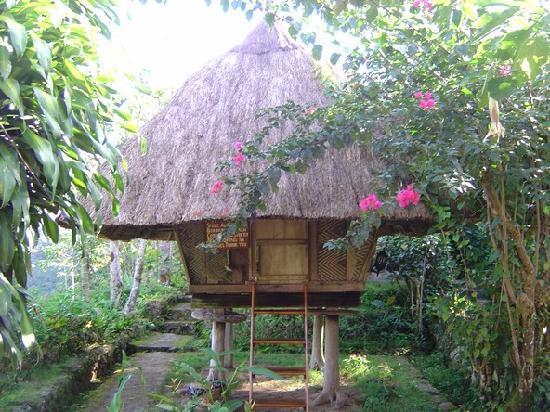 Native Village Inn & Restaurant: Notre chambre