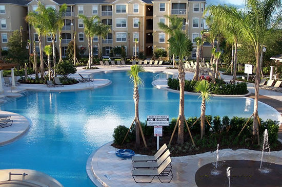 Four Corners, FL: Windsor Hills Executive Plus Resort