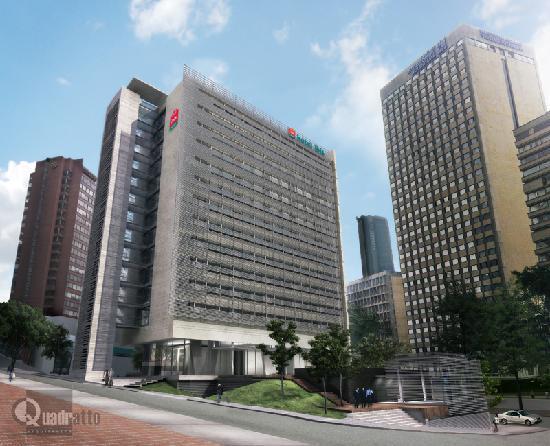Hotel Royal Bogota