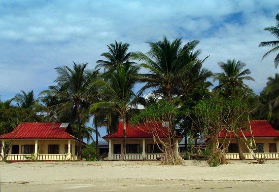 Chaungtha, Μιανμάρ: Shwe Hin Tha Hotel