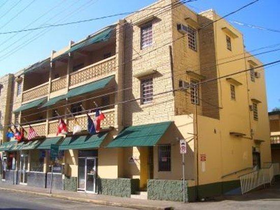 Photo of Hotel Las Brisas Del Condado San Juan