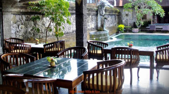 Photo of Jalan-Jalan Villa and Spa Ubud