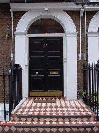 Photo of 22 York Street London