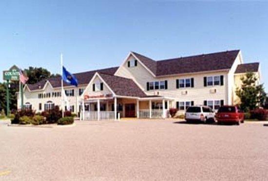 Quality Inn: Country Inn By Carlson, Mauston