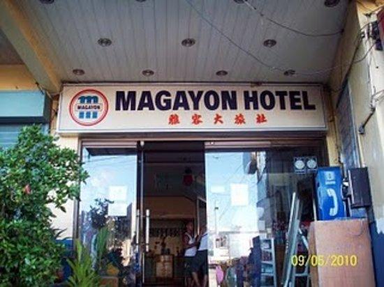 Magayon Hotel