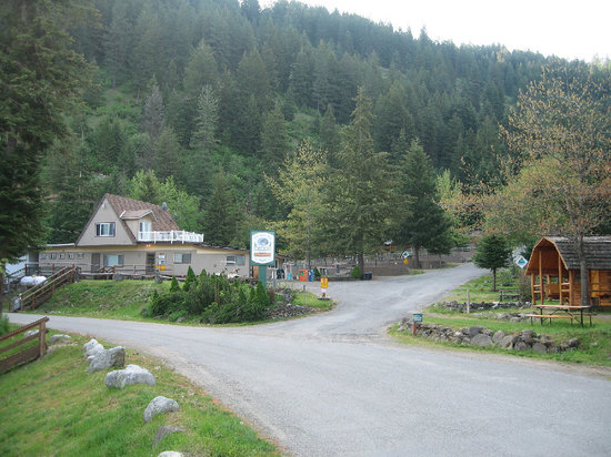 Photo of Lake Coeur D'Alene Camping Resort