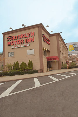 Photo of Linden Motor Inn Brooklyn