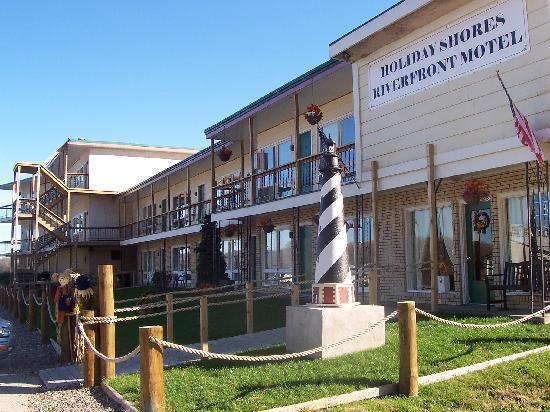 Holiday Shores Motel, Oceana Resorts : Holiday Shores Motel