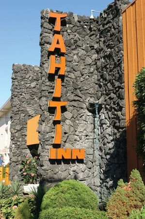 写真Tahiti Inn枚