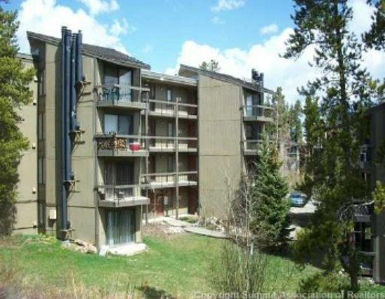 Photo of Gold Camp Condominiums Breckenridge