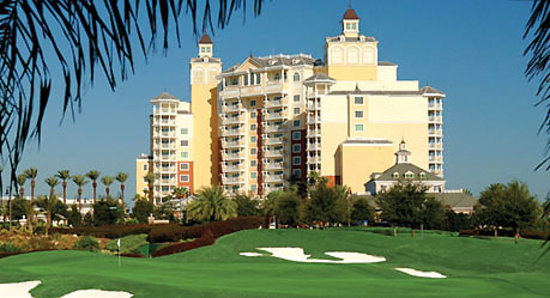 Reunion Resort of Orlando : Reunion Resort & Club Wyndham Grand Resort