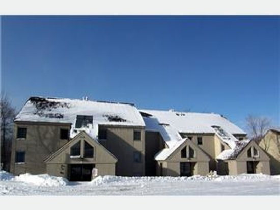 Photo of Whiffletree Condominiums Killington