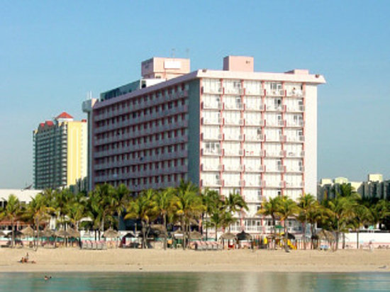 Newport Beachside Hotel and Resort: Westgate Miami Beach
