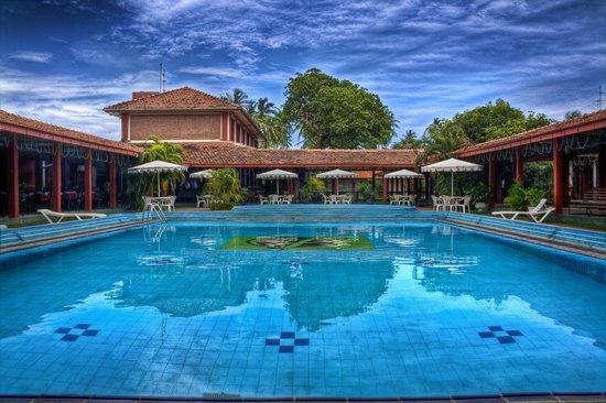 Katunayake, Sri Lanka: Full Moon Garden Hotel