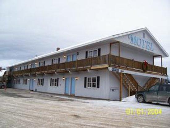 Stratton, ME: Spillover Motel Hotel