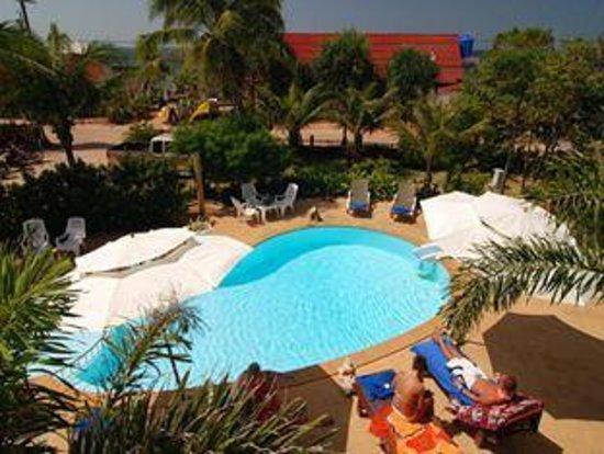 لانتا سيفورنت ريزورت: Lanta Seafront Resort