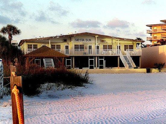Siesta Sun Beach Villas: Siesta Sun Beach Villas