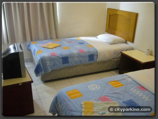 Photo of City Park Inn Cebu City