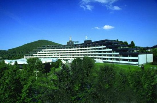 Willingen, Germany: Sauerland Stern Hotel