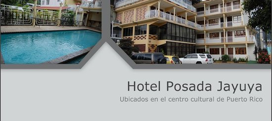 Hotel Posada Jayuya