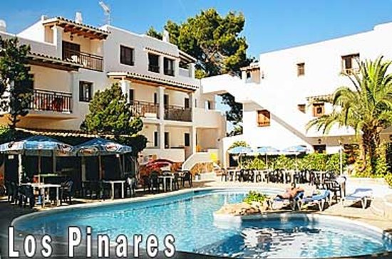 los pinares specialty hotel reviews price comparison