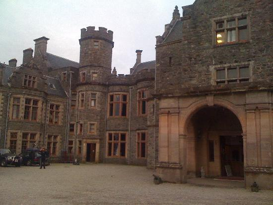 Carbisdale Bed And Breakfast Inverness